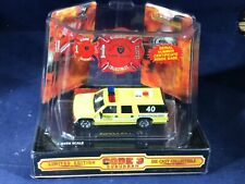 O-37 CODE 3 DIE CAST FIRE ENGINE - 1:64 SCALE - CLARK COUNTY McCARRAN AIRPORT