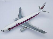 Herpa Premium 1:200 Thai Airways Airbus A300-600 rare Wings