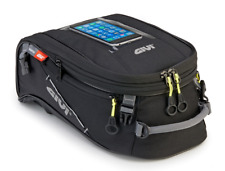 HONDA NC750X TANK BAG GIVI EA116 10 L Tankbag NC 750 X 2016 > 2017 Easy Range