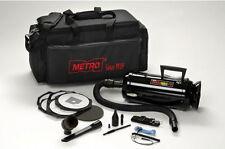 MetorVac DataVac® ESD Safe Maintenance System Anti-Static W/Bag 1.7HP DV3ESD1