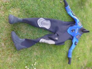O3 Ri 2-100 dry suit