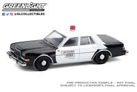 A.S.S NEU Dodge Diplomat Oklahoma Highway 1985 GreenLight 1/64 Hot Pursuit 42950
