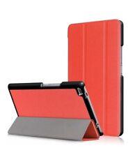 "Funda inteligente delgada para Lenovo Tab 4 8"" TB-8504F/TB-8504N Tablet"
