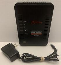 Netgear Model: 7550 (B90-755044-15) Frontier ADSL2+ Modem Router