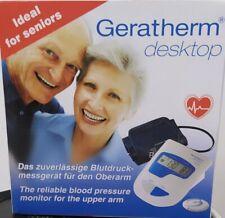Tensiómetro de Brazo Geratherm desktop