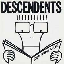 Descendents-Everything Sucks CD Import  Very Good