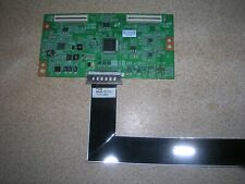 SAMSUNG LE40C530F1W T-CON F60MB4C2LVO.6 FOR SCREEN LTF400HM01 WITH LVDS CABLE
