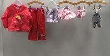 Baby Ragazze Fascio di vestiti. età 18-24 mesi. DISNEY, PEPPA PIG. < A3843