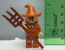 Scarecrow Lego Minifigure New Loose 76054 DC Comics Super Heroes