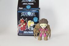 BLIZZARD HEROES OF THE STORM FUNKO MYSTERY MINIS KERRIGAN Ships Boxed Same Day