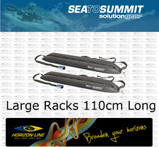 Solution Soft Roof Racks Large Kayak surf board sit on top, temporary removable