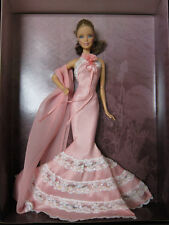 BARBIE BADGLEY MISCHKA DESIGNER DOLL 2006 GOLD LABEL NUOVA BELLISSIMA !!!!!