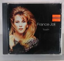 Danc CD  France Joli - Touch (6 Versions) Popular / Critique 1996