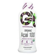 Acai 100 by Genesis Today - 32 Ounces