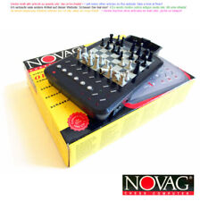 Novag Opal II - Chess Computer, boxed - Scacchiera computerizzata made Hong Kong