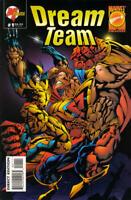 Dream Team 1 Ultraverse Skroce Tim Sale Allred Hitch Romita Darrow Balent NM