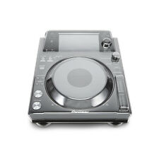Mixware DS-PC-XDJ100 Impact Resistant Cover for Pioneer XDJ1000 DJ CD Player