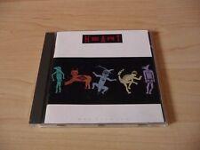 "CD Heart-Bad ANIMALS - 1987 ""incl. alone"
