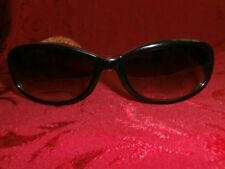Sunglass by Nicole Miller   Brown     1a3