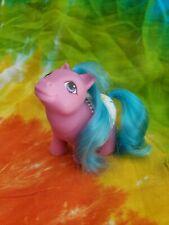 My Little Pony G1 Baby Fancy Pants Starburst Vintage Cute!