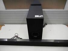 Sony HT-NT3 2.1 Multi-room Soundbar 400 W High-Resolution NFC Rechnung D39461