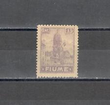 B3850- FIUME 1919 - N. A36  NUOVO **