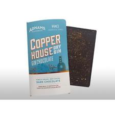 Adnams Copper House Dark Chocolate Gin Bar - 86g