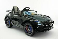 RIDE ON TOY CAR CHILDREN MERCEDES 12V  BATTERY POWER WHEEL REMOTE MP3 ELECTRIC.