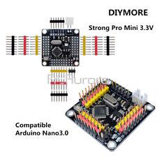 Redesign Arduino Pro Mini 3.3V 8M 14PIN ATmega328P Board Compatible For Nano3.0