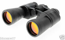 KEPLER BR 12X50 BINOCULARS ANTI-UV FULLY COATED POWERFUL PLANES SHIPS