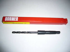 9.3mm DORMER HSS MORSE TAPER SHANK DRILL A130 9.3 mm