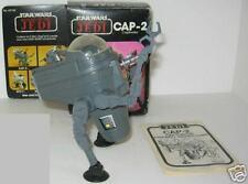 Star Wars: Return Of The Jedi: CAP-2 MIB Toy