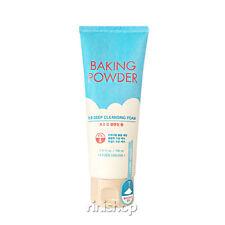 [ETUDE HOUSE] Baking Powder B.B Deep Cleansing Foam 160ml Rinishop