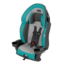 Evenflo Chase Plus Booster Car Seat (3 Color)