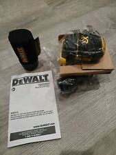 Dewalt DCW210 20 volt Cordless Random Orbital Sander bare tool.
