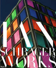 Ian Schrager: Design, Ian Schrager, Very Good, Hardcover