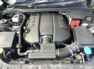 VF SS Holden Commodore 6.2 LS3 V8 engine 6 speed Auto conversion 48kms VE HSV