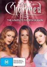 Charmed : Season 4     (  6 Disc set  )     DVD     296