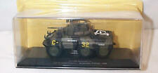 Ford M8 Armored Car France 1944 ww11 vehicles 1-43 scale new in case