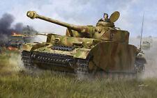Trumpeter 00920 - 1:16 German Pzkpfw IV Ausf.H Medium Tank - Neu
