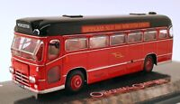 Corgi 1/76 Scale OM45508 - BMMO C5 Motorway Coach - Midland Red