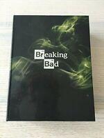BREAKING BAD - COMPLETE SERIES - SEASONS 1-6 - BOXSET