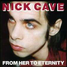 CD musicali Nick cavo alternativo