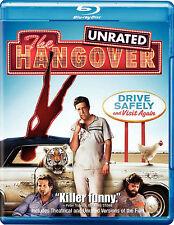 The Hangover (Blu-ray Disc, 2009, 2-Disc Set)
