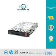 "HP 500GB 6Gbps Mid Hot Swap 7.2K 2.5"" SATA HDD 656107-001 614829-002 NEW BULK"