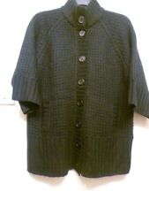 Ladies Florence & Fred Cardigan, Black, Size 18, Good Condtion