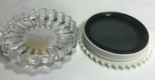 Midori 52mm Polarizer Camera Filter Used but in Excellent Condition with case *