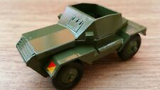 Dinky Toys 673 Scout Car By Meccano Ltd Smooth Tyres Mint #2 !!