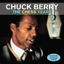Chuck Berry Chess Years 180g 2LP Gatefold VINYL Record 32 Original Recordings