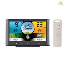 AcuRite Weather Station with Colour Display and Outdoor Weather Sensor